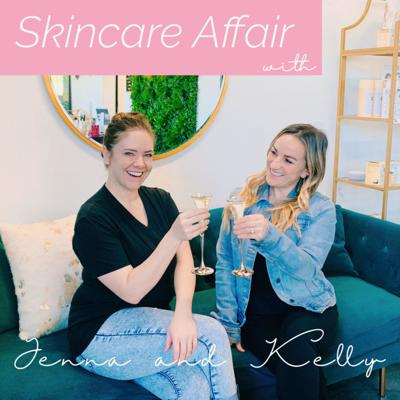 Skincare Affair is a podcast by two Entrepreneur Estheticians and friends who come together to discuss all things beauty. We are just a couple of moms who share a love for skin care. We promise to bring you the most in-depth and accurate information to the best of our ability. Join us as we dive deep into modern skin care trends, review products, and learn more about the ever growing beauty industry.