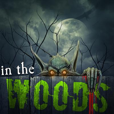 In the Woods | Strange and Terrifying Forest Encounters