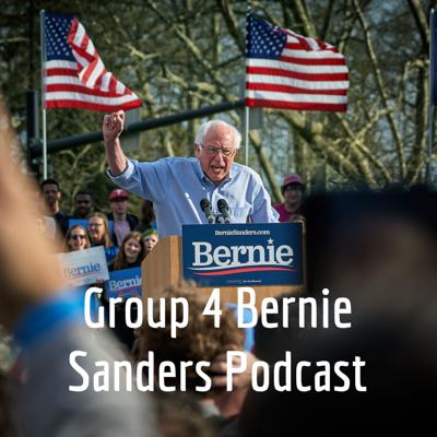 Group 4 Bernie Sanders Podcast