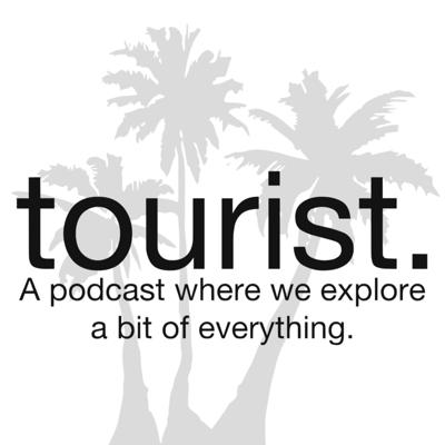 Three high school friends come together to dip, dabble, and explore a little bit of everything.   [Presented by Anchor.fm] Support this podcast: https://anchor.fm/thetouristpodcast/support
