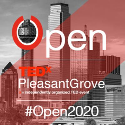 TEDx Pleasant Grove | Open, allowing access, not blocked