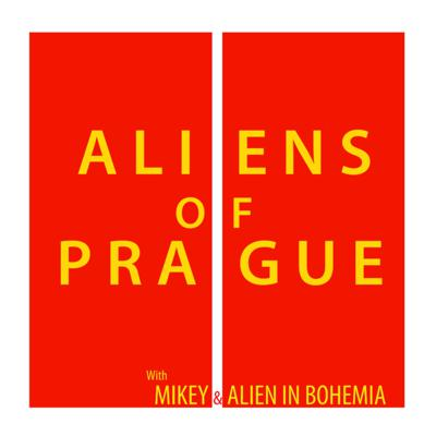 Aliens of Prague