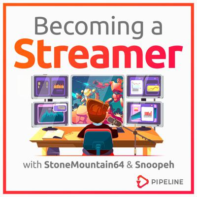 How did your favorite streamer get to where they are today?  In this podcast, StoneMountain64 and Snoopeh sit down with your favorite streamers to learn about their journey.  Comment who you would like to see us interview next!  You can also join the community at https://discord.gg/pipeline