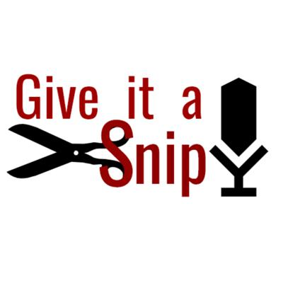 Give it a Snip