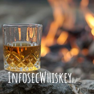 Information security with a whiskey filter.