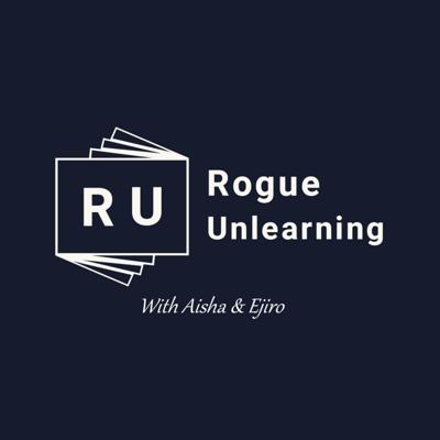 Rogue Unlearning
