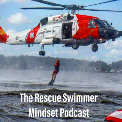 Cover art for Alex Honnold vs. Rescue Swimmer Mindsets