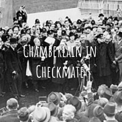 Chamberlain in Checkmate