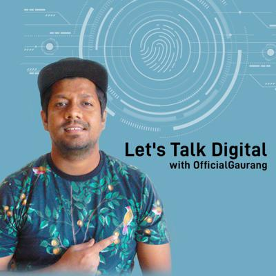Let's Talk Digital