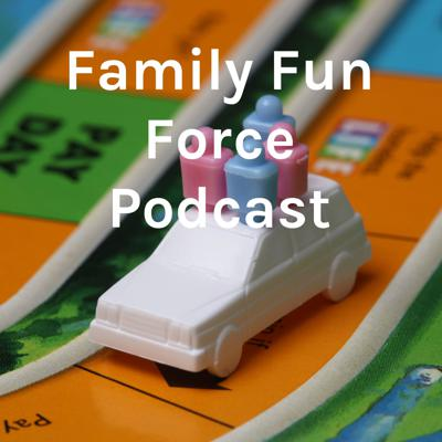 A podcast where we talk about all kinds of entertainment, games and activities and if they are a good fit for your family. We aim to tackle a broad scope of topics to see what is appropriate for your specific age groups and interests. Our hope is to give you a better understanding of the games or movies your family is interested in and elaborate on the rating systems already in place to help you understand how these activities can fit into your life. We also try to have fun discussing things that we enjoy doing with our family!
