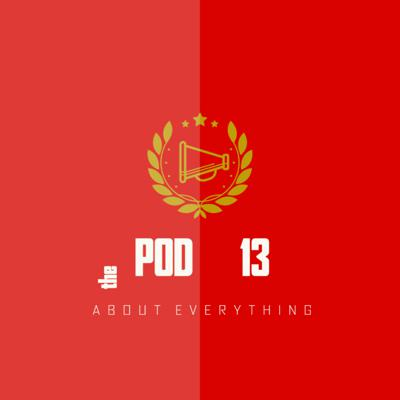 HI IM IVAN IM THE HOST OF THIS FUN PODCAST I HOPE YOU ENJOY AND WE UPLOAD EVERY WEEK SO STAY TUNED.