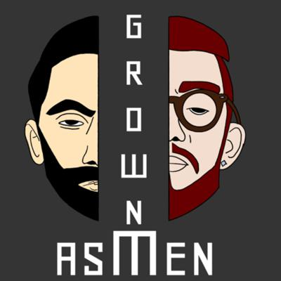 By the power of friendship and brotherhood; two boys emerge from the concrete jungle GrownAsMen. In this podcast they seek to understand the past, ponder the future, and grasp today.
