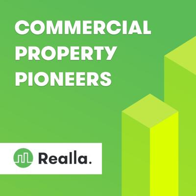 Commercial Property Pioneers: Entrepreneurs and innovators within commercial property
