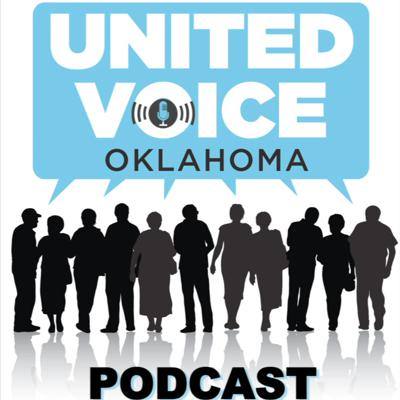 United Voice Oklahoma Podcast