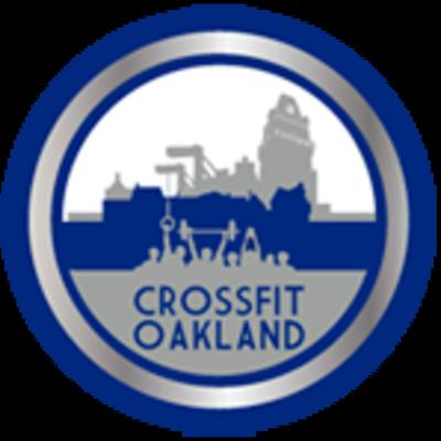 CrossFit Oakland Podcast