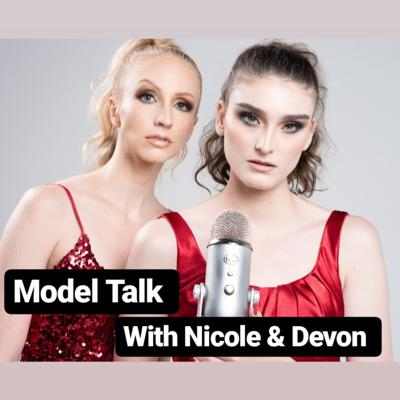 Model Talk PDX is a modeling podcast all about bringing transparency to the industry. Hosted by models, Nicole Nance & Devon Blackerby. You'll hear episodes full of modeling advice and stories. We discuss big issues surrounding model advocacy and industry diversity. Listen to interviews with different fashion industry professionals including designers, photographers and producers.  Model Talk PDX strives to be a resource for models in all stages of their careers and with all different backgrounds. Support this podcast: https://anchor.fm/model-talk-podcast-pdx/support