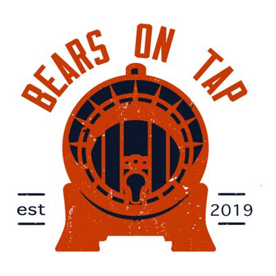 Bears On Tap: A Chicago Bears Podcast