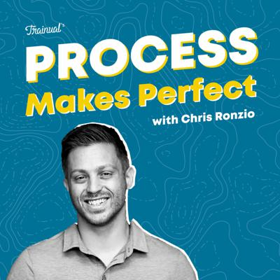 Expert business builders, process-obsessed entrepreneurs, and your favorite authors dish their stories and secrets about creating systems to successfully scale your business. Hosted by Trainual Founder and CEO, Chris Ronzio.