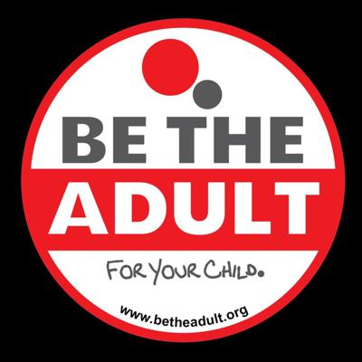 Be The Adult Podcast