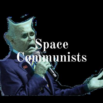 Space Communists: The Podcast