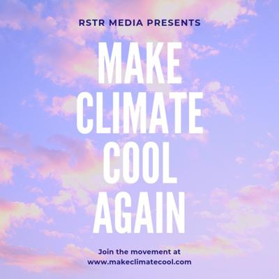 Climate change is scary. But doing something about it is easy. And we are going to make it fun.