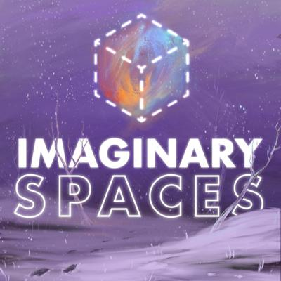 Follow an unlikely band of heroes on an 'actual-play' quest as they stumble upon made up things in Imaginary Spaces!  Twitter: www.twitter.com/imaginarycast Instagram: www.instagram.com/imaginarycast