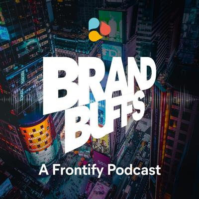 In this interview podcast, brought to you by Frontify, we discuss various branding topics and intriguing stories with branding experts from across the world– piquing the interest of any brand buff.