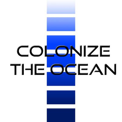 Colonize The Ocean