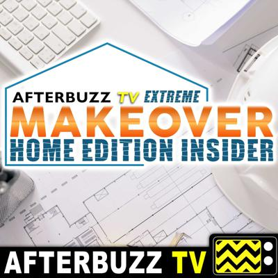 Extreme Makeover: Home Edition is BACK on HGTV and more heartwarming than ever! Join host Meagan Lynn on AfterBuzz TV's Extreme Makeover: Home Edition Insider as she introduces you to all the families receiving the gift of a lifetime: a brand new house. Follow @afterbuzztv and @meaganlynntv for interviews with the families every week to hear their inspirational stories as well as get the insider look at Extreme Makeover!