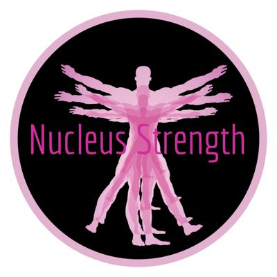 Welcome to Nucleus Strength; a Podcast devoted to Movement, Health, and Well Being. Host Eric Clothier guides you step-by-step through specific movements and exercises to help you Gain Focus, Move Better, and Feel Stronger. Utilizing his background in Dance, Pilates, Yoga, Gyrotonic®, Gyrokinesis®, Personal Training, Yamuna Body Rolling, as well over a decade of Full Time hands on training experience Eric frees you to enjoy a joyful, natural, and effortless means of exercise.