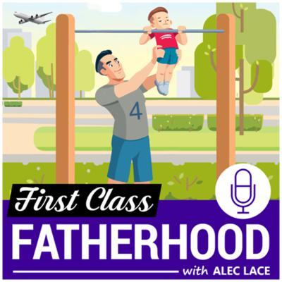 We are not Babysitters, we are fathers, and not just fathers, we are First Class Fathers! Welcome to First Class Fatherhood, a Podcast with a vision to change the narrative of Fatherhood & Family Life. I have interviewed over 350 high profile Dads such as NFL Legends (Deion Sanders, Kurt Warner, Tom Brady) Navy SEALs (Rob O'Neill, Marcus Luttrell) Entrepreneurs (Grant Cardone, Jordan Belfort) Actors (Dean Cain, Matt Roloff) Skateboarding Icon Tony Hawk & more. I'm a 39 year old father of 4 & married to a beautiful woman for 15 years. Everyday is Fathers Day on First Class Fatherhood! Support this podcast: https://anchor.fm/alec-lace/support