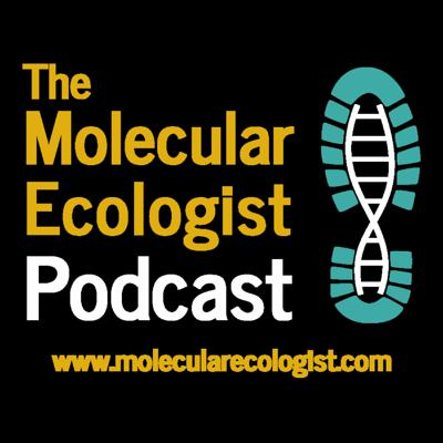 A podcast about ecology, evolution, and everything in between. Contributors to the Molecular Ecologist blog discuss the science they've been reading and writing about.