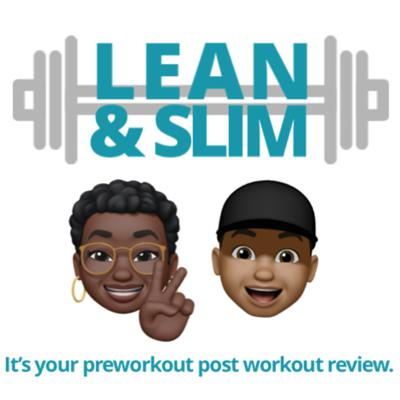 It's the preworkout post workout review