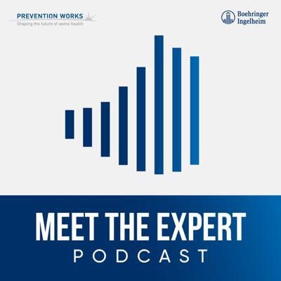 Would you like to know • Why pigs coughing with mycoplasma sound different from those with Influenza? • Why PRRS recombines and what you can do about it? or • How new PPV strains can affect reproductive performance in breeding herds without you realizing it?   Welcome to our Meet the Expert podcast, a series on swine Health and Management brought to you by Boehringer-Ingelheim, where Global opinion leaders answer your most relevant practical questions.   Every second Monday you can find a new episode of Meet the Expert either on PRRS.com, through your Spotify account or with Apple podcasts.