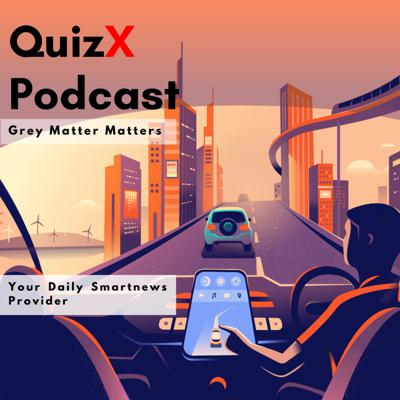 QuizX Podcast
