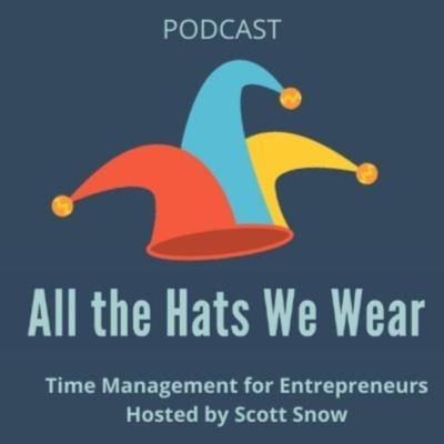 All the Hats We Wear