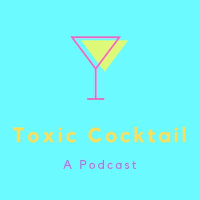 A podcast that shakes (not stirs) up pop culture and its margins. Cocktails (may be) included.