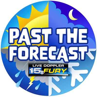 PAST THE FORECAST is a show about weather, and other stuff tied to the weather. We'll go beyond temperature and precipitation and talk about how weather and your life go hand-in-hand. We'll break down major weather events, explain why we botched last Tuesday's forecast, and answer your weather questions. Whatever the weather, we'll find a way to make it fun. Hosted by WANE 15 meteorologists Adam Solarczyk and Joe Strus.