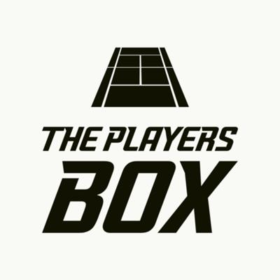 The Players' Box