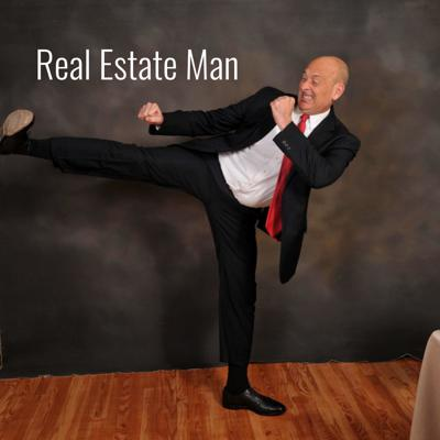 John Adolfi Pod Cast - Adolfi Real Estate