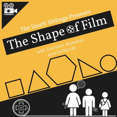 The Shape of Film