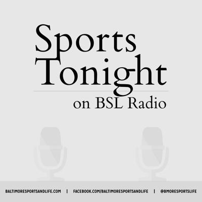 Sports Tonight - BSL Radio