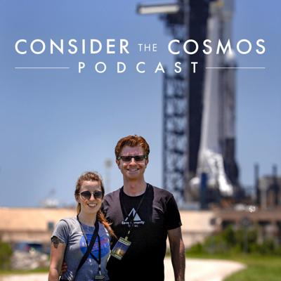 Consider the Cosmos