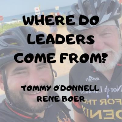 Where do leaders come from?