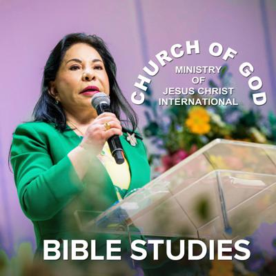 Bible Studies by Sister Maria Luisa Piraquive – Church of God Ministry of Jesus Christ Int'l