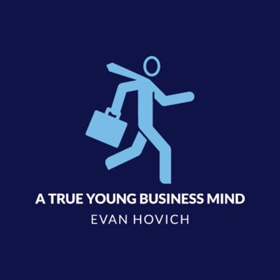 A TRUE YOUNG BUSINESS MIND
