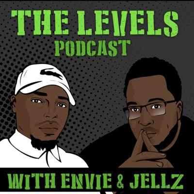 The Levels Podcast