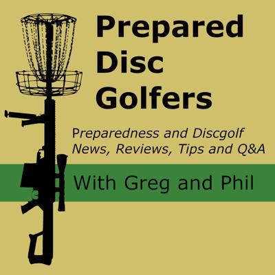Prepared Disc Golfers