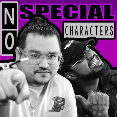 No Special Characters