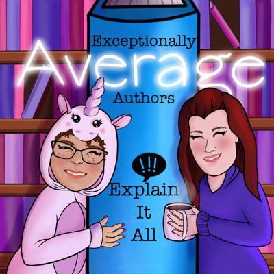Exceptionally Average Authors: Explain it All (EAAEA)